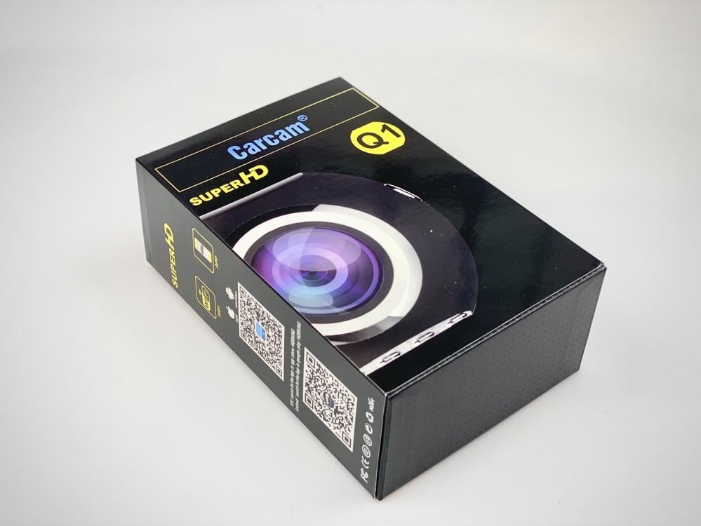 Camera hành trình Q1 carcam