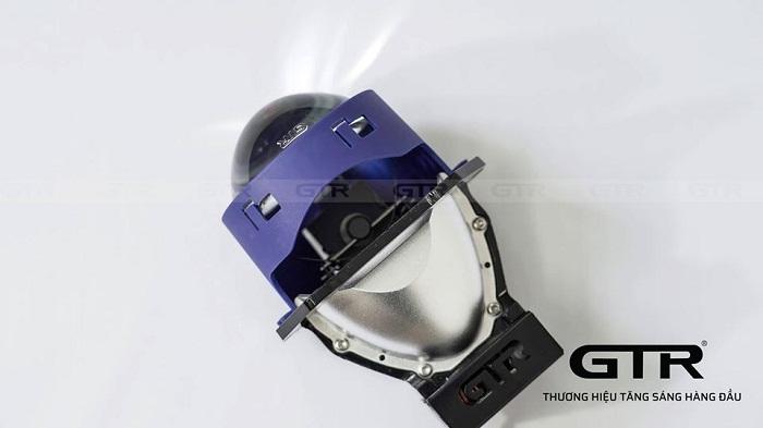 Bi cầu led GTR bản GLS cao cấp