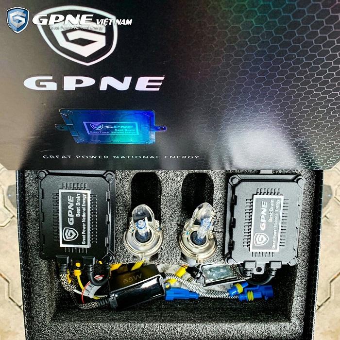 Bóng đèn xenon GPNE 55W