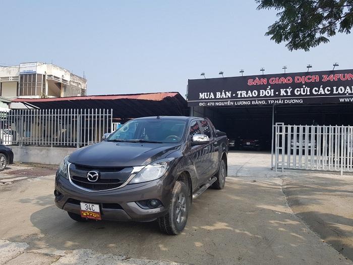 Địa chỉ mua bán ô tô cũ uy tín, chất lượng tại Hải Dương