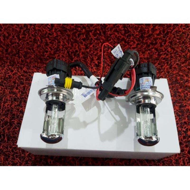 Bóng đèn Xenon Aozoom H4 55W